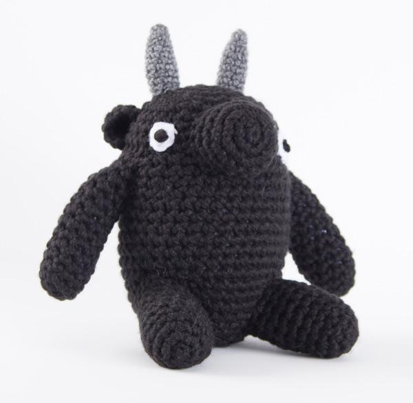 Horned-creature-2