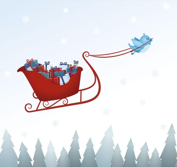 sleigh-bird