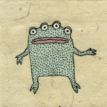 spottedmonster