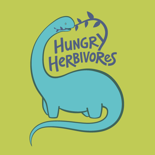 Hungry-Herbivores