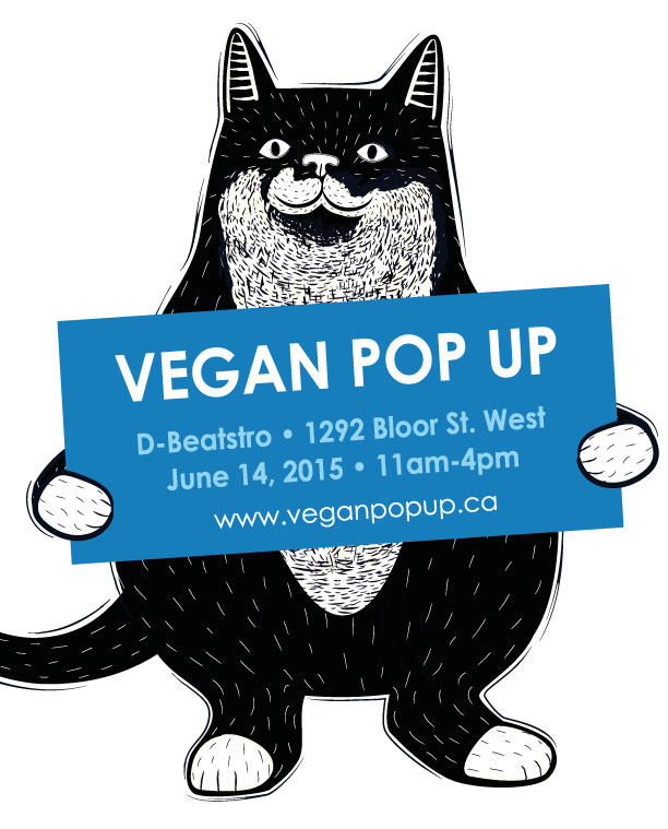 Vegan-Pop-Up